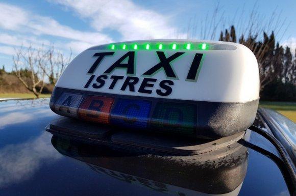Taxi conventionné Miramas